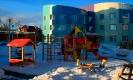Детский сад по ул. Чехова на 300 мест